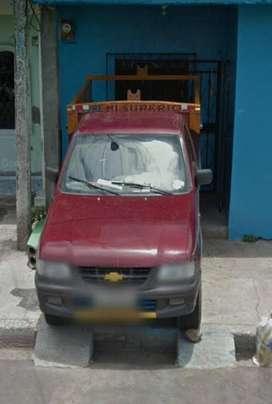 Chevrolet luv 2.4