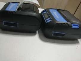 Impresora Térmica Bluetooth Movil