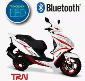 Se Vende Moto Trn Motor 150