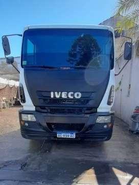 Iveco tector 170e22 tractor  2018