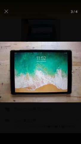 iPad Pro 2da Generación 256 gb