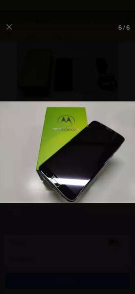 Vendo motorola g6 plus