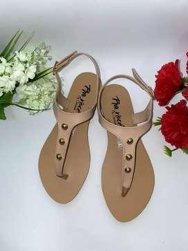 Sandalias buenas bonitas y baratas