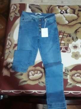 Pantalon Kan-can