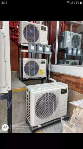 Aire acondicionado instalacion ,mantenimiento y reparacion
