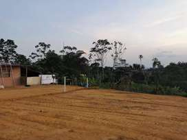 Terreno Tarapoto 3000 metros cuadrados urbano