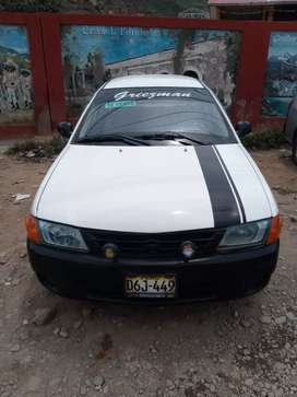 Nissan A D 13.ooo mil soles