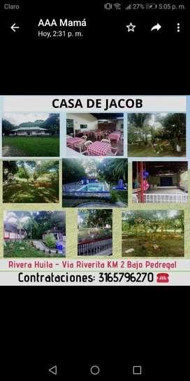 Casa de Jacob