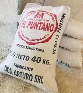 Bolsa de Yeso Finth Yeso El Puntano
