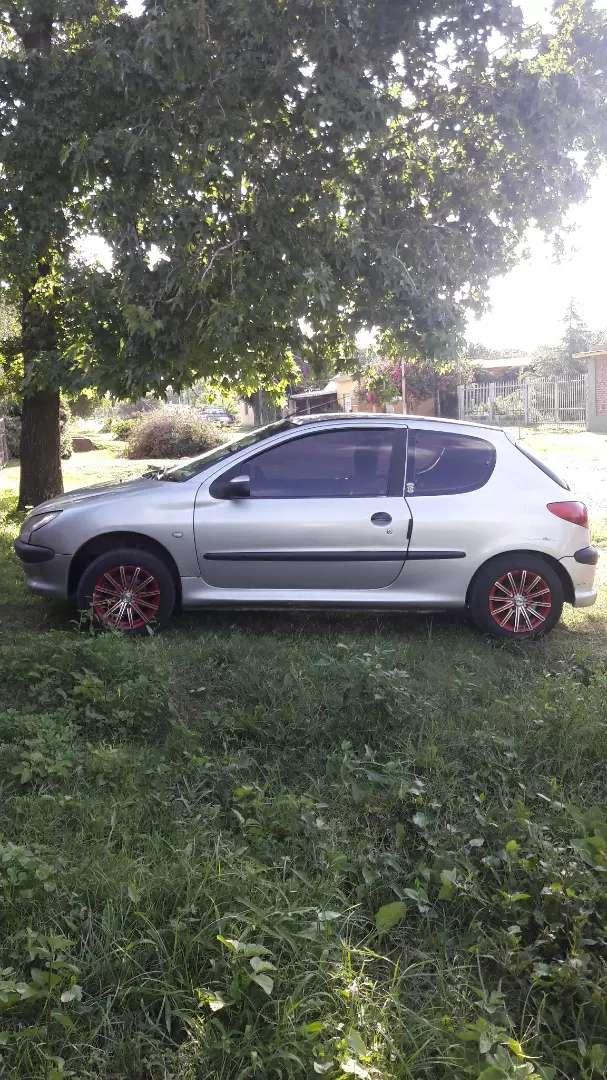 Peugeot 206 0