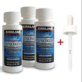 MINOXIDIL 5% DE OFERTA