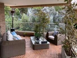Sala de terraza Ratan