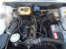 Pickup Peugeot 504 Modelo 1992