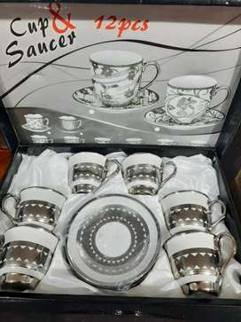 Juego de pasillos para té
