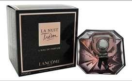 Perfume Lancome Tresor La Nuit Edp 100ml Para Mujer Eros