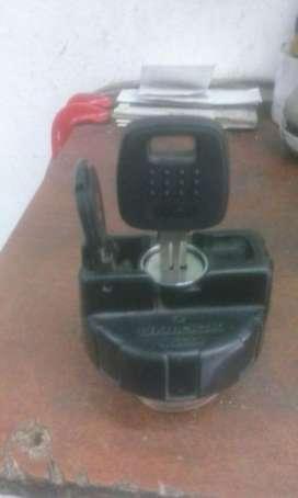Tapa de Gasolina de Tanque de Gasolina