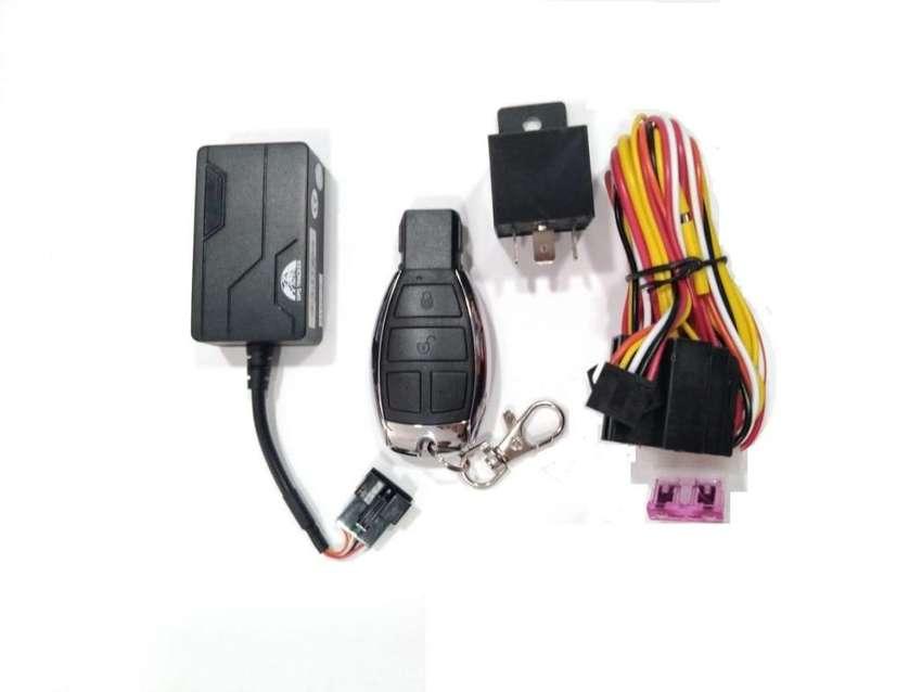 GPS TRACKER IM311C - 2, PARA CARRO O MOTO 0