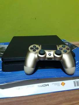 Ps4 slime 320$