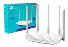 Router TP-Link WiFi rompemuros