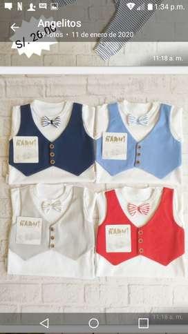 Venta de ropa de bebé recién nacido