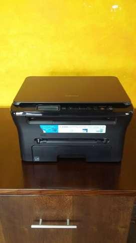 Impresora laser Samsung