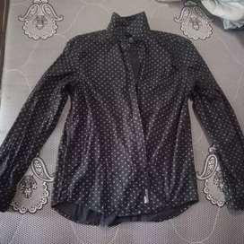 Camisa elegante de Saga