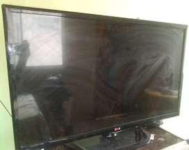 """TV LG de 32"""""""