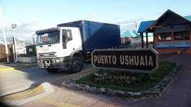 Servicio de transporte- Ushuaia-Tolhuin-Rio Grande