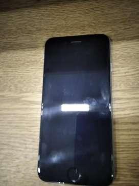 Permuto iphone 6 de 16gb