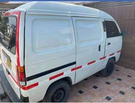 Chevrolet Super Carry carga mod 2007