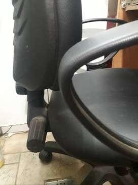 silla de computadora