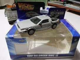 Delorian DMC 12 1981