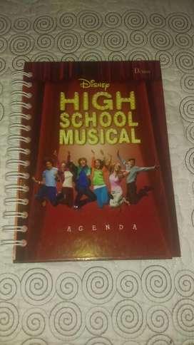 Agenda Musical 2008