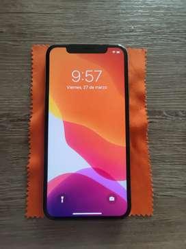 IPHONE X 256GB PEQUEÑA FISURA
