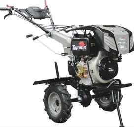 MOTOAZADA / MOTOCULTOR 10 HP DIESEL JAPONES