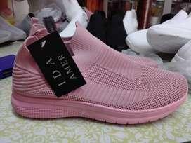 Zapatillas Importadas para toda ocasión (IDA AMER)