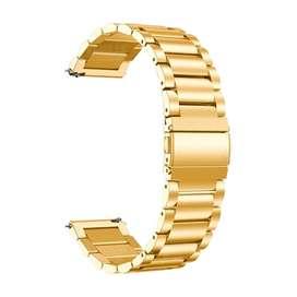 Correa Banda de Metal Magnética Acero Inoxidable 20mm reloj Smartwatch Samsung Galaxy Watch 42mm