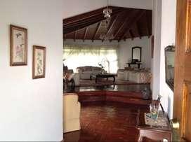 Venta Quinta de 2500 m² con Casa de 348 m² en Conocoto