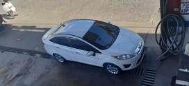 Ford fiesta modelo 2012