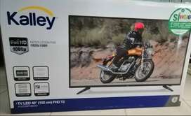 "TV Kalley 40"""