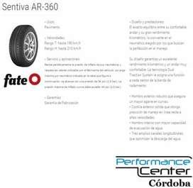 Neumàtico Fate Ar 360 Sentiva 175/70/13