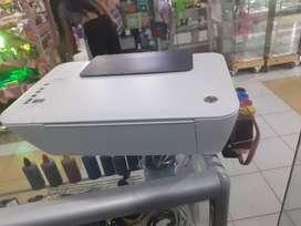 Impresora wifi hp 2545 con sistema de tanques
