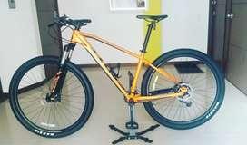 Bicicleta de montaña Scott aspect 940 2020 rin 29 talla m