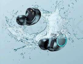 Audífonos Bluetooth TWS-X10 con microfono