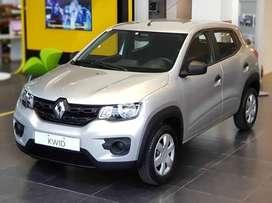 Renault Kwid Zen Financiación a tasa 0%