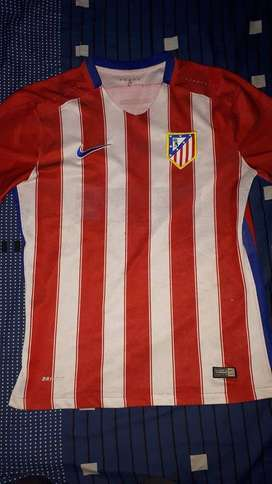 Camiseta Atletico Madrid talle M