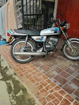 Vendo    Rx125