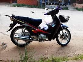 Moto Marca LIFAN LF100
