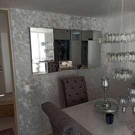 Espejos decorativos de lujo