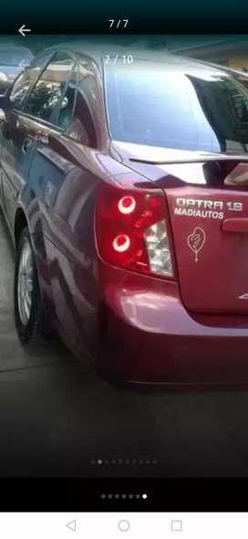 Chevrolet otra 2005 como nuevo